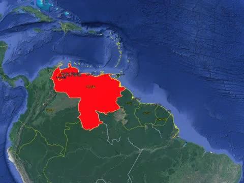 委内瑞拉石油有多丰富
