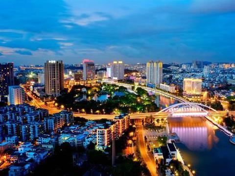 """离深圳、广州不远的""""养老圣地"""",景色优美价格亲民,适合居住"""