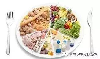 成都普济中医药研究院:癌症患者健康饮食指南