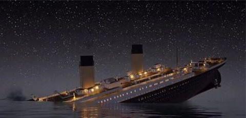 7位拒登泰坦尼克号的名人,理由千奇百怪,是未卜先知还是运气好