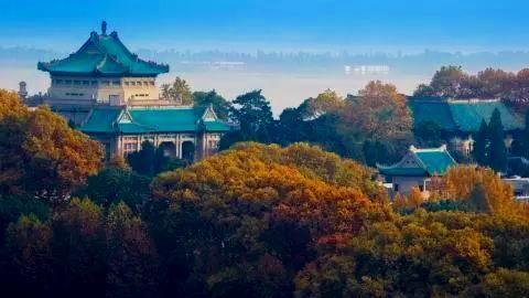武汉大学之后有武汉学院,哪个城市会延续这段佳话呢?