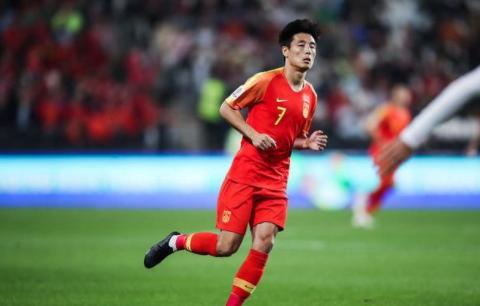中国足协已经启动了一项重磅举措,中国足球或真正迎来春天
