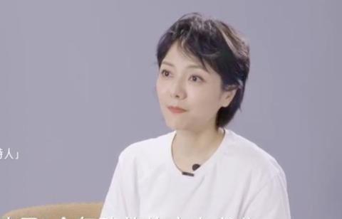 杨乐乐罕谈婚后生活,提及汪涵时坦言:他认为我不是一个好妻子