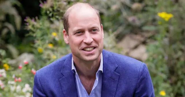 查尔斯和卡米拉发布可爱照片,祝福威廉生日,哈里梅根沉默显无情