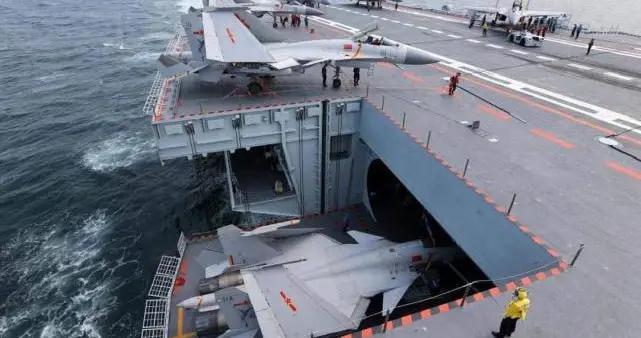 别争论了,世界第一海军已经给出答案