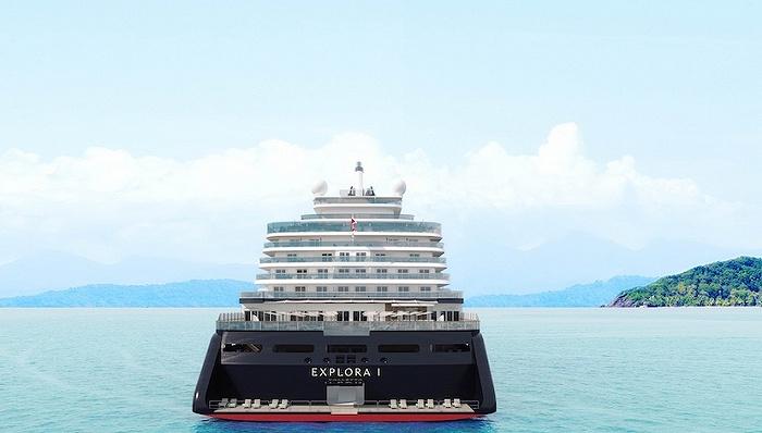 专为新生代旅行者定制,地中海邮轮推出高奢品牌 Explora Journeys