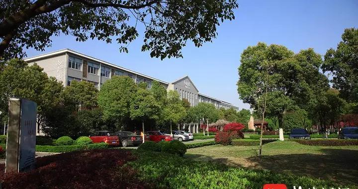 2021江苏好大学联盟丨常熟理工学院:江苏省属公办全日制普通本科高校,面向全国21个省招生