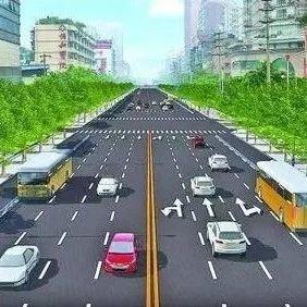 @太原人 又一批道路将改造,看看对你出行有影响吗?