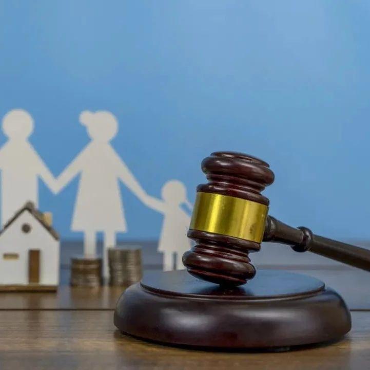 结婚3年,全职妈妈离婚时提出19万家务劳动补偿!法院这么判…