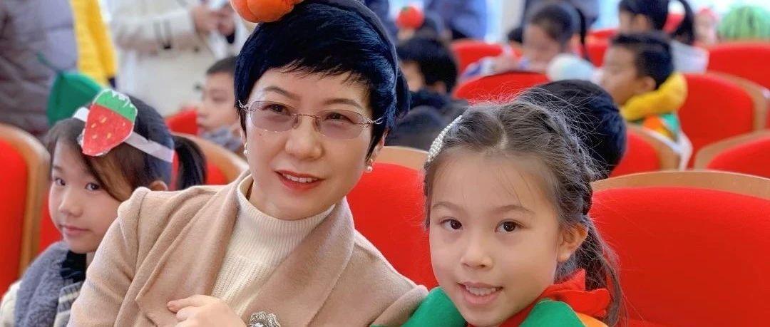 中国故事 | 校长杜丛英:不断找寻学校向上生长的力量