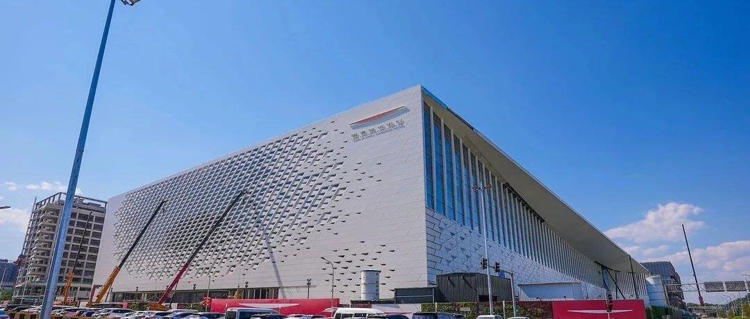 北京冬奥会主媒体中心7月初交付,将服务冬奥会赛事转播!
