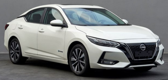 日产e-Power轩逸曝光,新车采用全新技术,预计年内上市