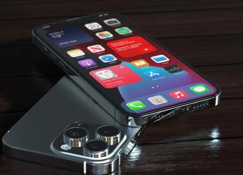 iPhone 13 Pro 概念渲染图新曝光,与iPhone12 Pro基本一致