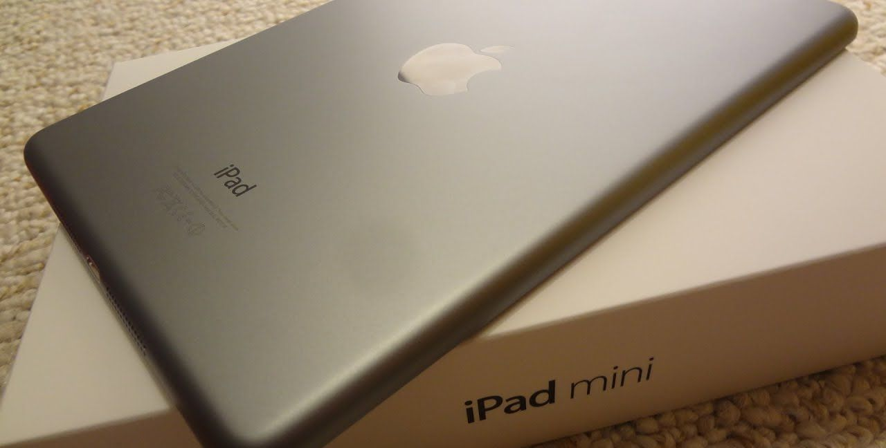 已经2021年了,为什么我依然推荐iPad mini5?