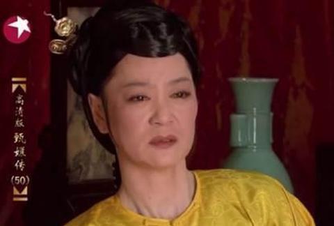 甄嬛传:雍正生病时,太后为何不准安陵容侍疾?其实藏了私心!