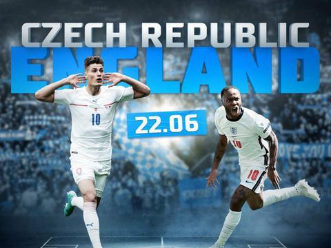 欧洲杯D组大结局:英格兰第一晋级!将迎豪门对决,世界杯亚军出线