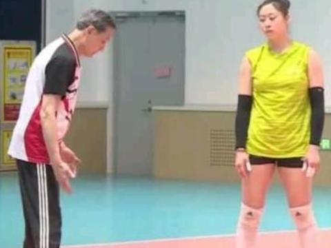 陈博雅空降东京奥运会,世联赛四强对阵产生