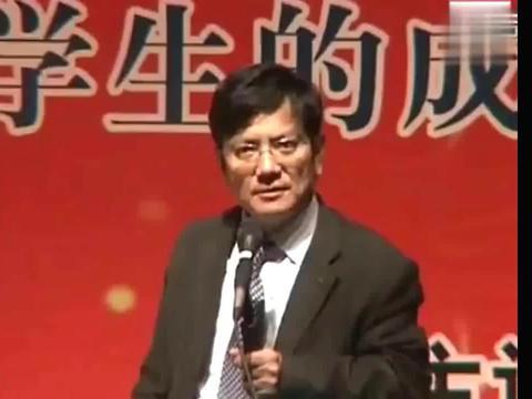 郑强:中国男孩的精神状态让人担忧!缺乏责任和勇气