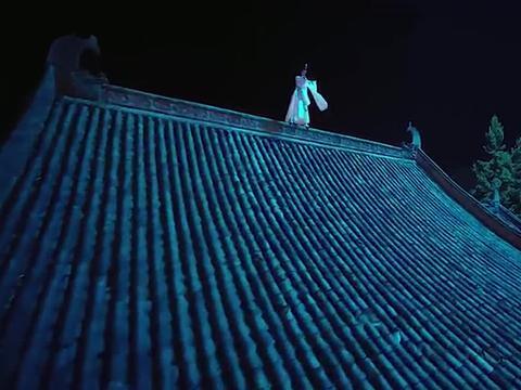 宝剑上有阴虎符,莫非夷陵老祖没死,蓝忘机紧张了