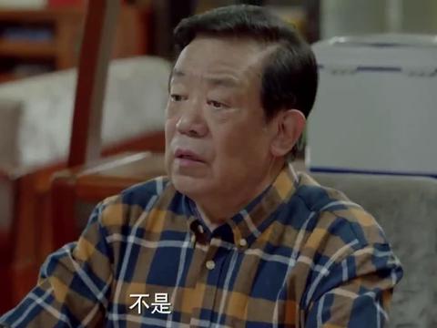小别离:爷爷好心被儿媳误会,上来就一顿嚷嚷,心脏病差点犯了