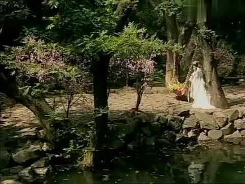 伏魔天神胆子不小,对太阳神不满不说,还对王母动了心思