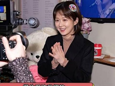40岁张娜拉被父母催婚,如今自曝渴望爱情,张娜拉:想嫁中国男人