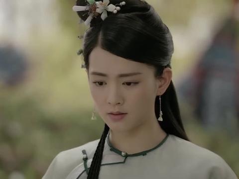 如懿传:意欢一见弘历误终身,原来她从一开始就错了!