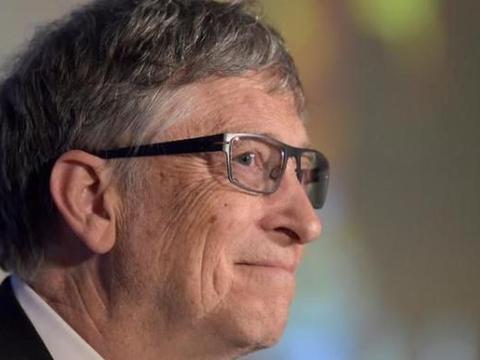 比尔盖茨慈善和蔼形象全是假象? 前员工:他是无情傲慢的老板