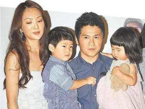 41岁曹格被传婚变,曾酗酒殴打妻子,经纪人紧急回应三个字