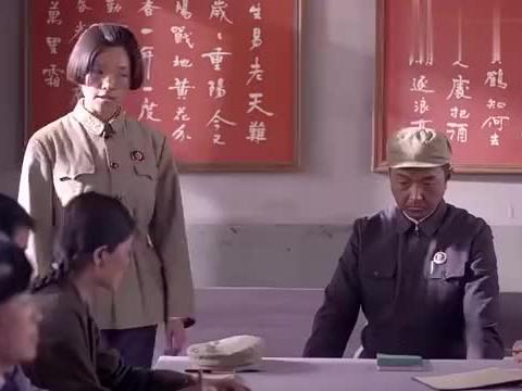 老农民,韩美丽嚣张过头,竟想刨人祖坟,领导都看不下去了!