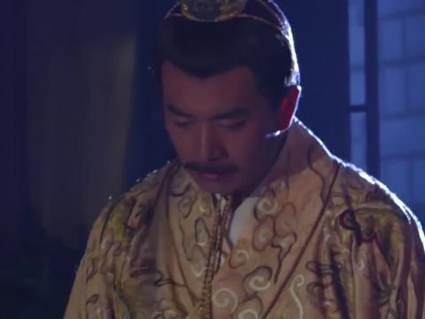 这就是朱标早亡原因!朱元璋杀功臣后向马皇后哭诉,太懦弱了