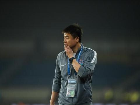 于根伟胆子太大了!提拔昔日球霸进津门虎教练组,如今成团队核心