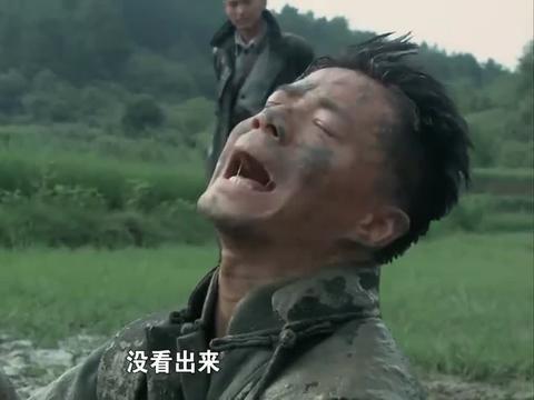 圣天门口:傅朗西安抚段奕宏,像老父亲哄儿子,太搞笑了!
