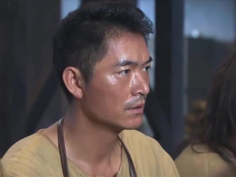 冲出月亮岛:章鱼计划要加紧了,野田的不解