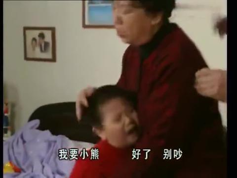 外来媳妇本地郎:阿祖要打儿子,还好被家人阻止了