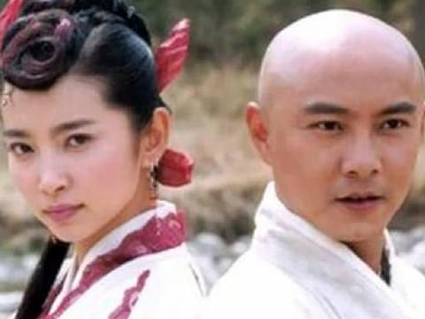 20年前播的《少年张三丰》,大咖隐藏真多,胡静林心如都只是配角