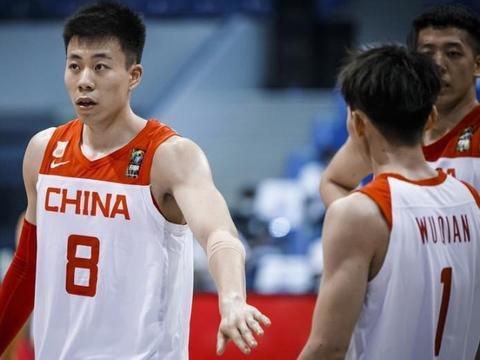 8大NBA球员领衔加拿大队,中国男篮晋级正赛难度堪比奥运夺冠?