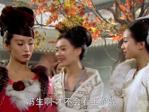 聊斋:辛十四娘清新脱俗,简直比神仙姐姐还仙,小妖们酸了!