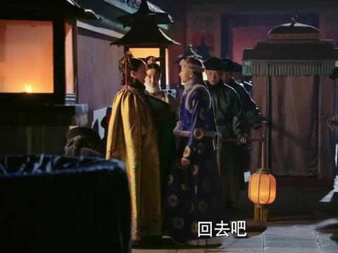 如懿传:永璜被赐婚,妻子母家竟是小门小户,原因令人细思极恐