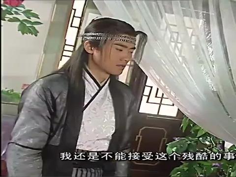大结局:宁安不能接受自己身世,自己竟然不是皇上的亲女儿!