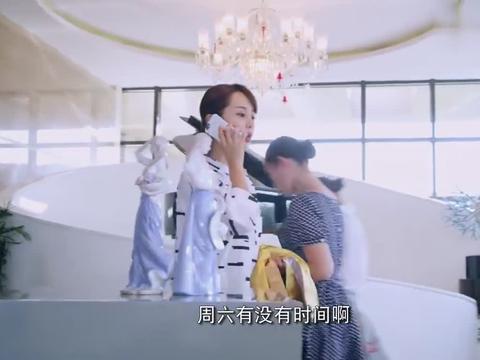 大嫁风尚:杨紫请男友帮忙演戏,还以两倍价格作为报酬,真大方