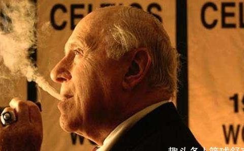 科学分析,为何球员时期乔丹酷爱抽雪茄,身体状态也没受到影响