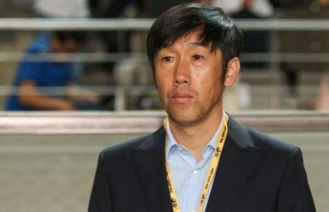 中国足球可持续发展,离不开土帅路线