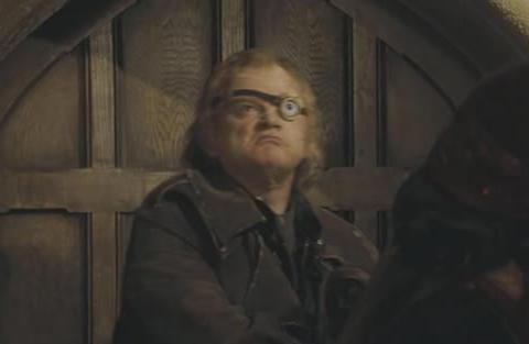 哈利波特:哈利和假穆迪相处一年,为何会和真穆迪的感情那么好?