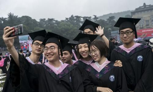 一线城市成为大学生就业高地