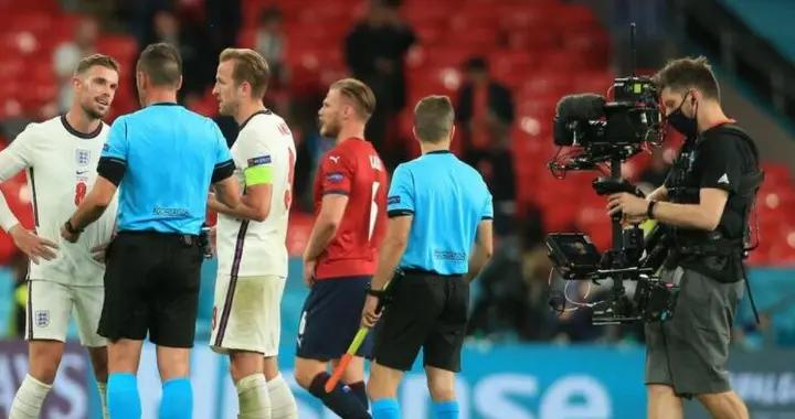 英格兰欧洲杯16强潜在对手:三大冠军在列,还有1大炸药包