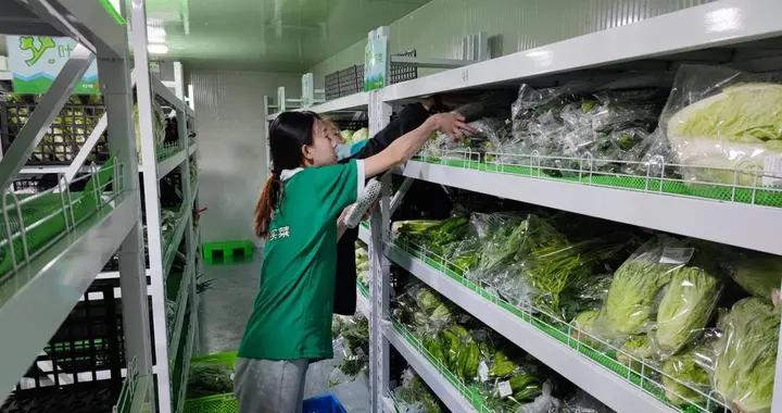 南通泰州双城同开 叮咚买菜加速拓城持续深耕华东市场