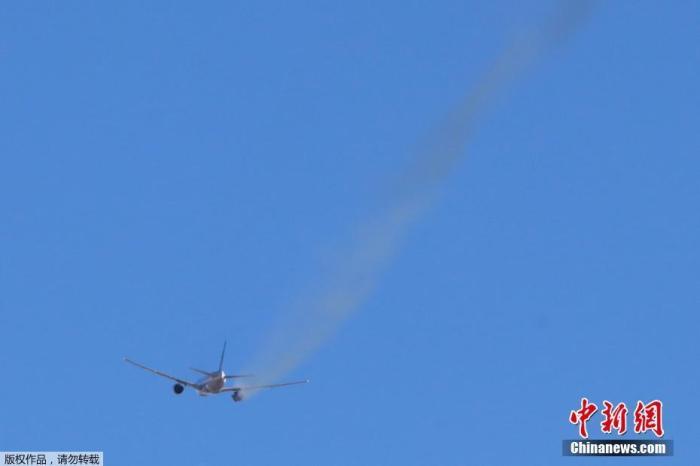 波音公司设5亿美元基金 赔偿737MAX两起空难家属