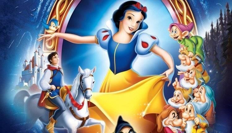 迪士尼真人电影《白雪公主》筹拍,20岁哥伦比亚裔女星主演