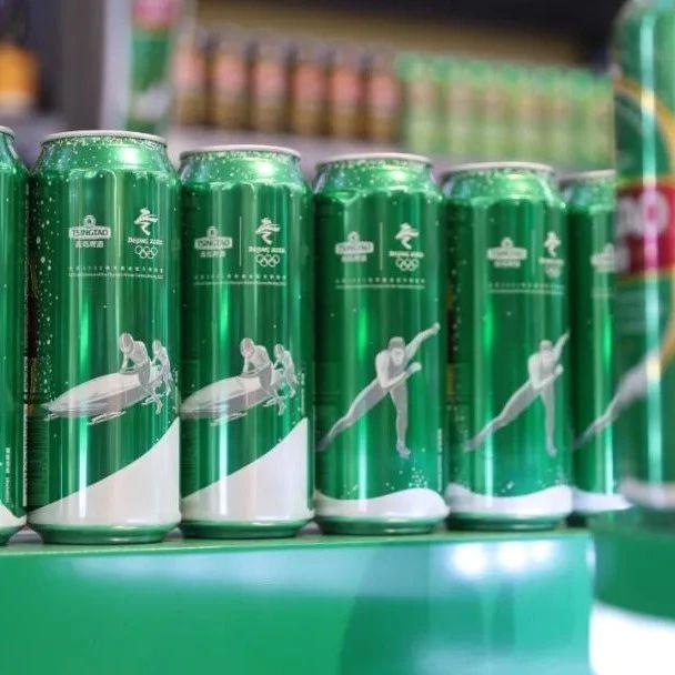 """""""双奥企业""""青岛啤酒 将带来怎样的奥运能量?"""